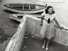 Cetara fotografia anni 50