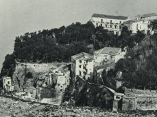 Il Convento di San Vincenzo a Sorrento
