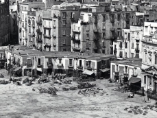Napoli-Piazza-Mercato-lastra-fotografica