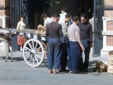 sorrento albergo vittoria 1953