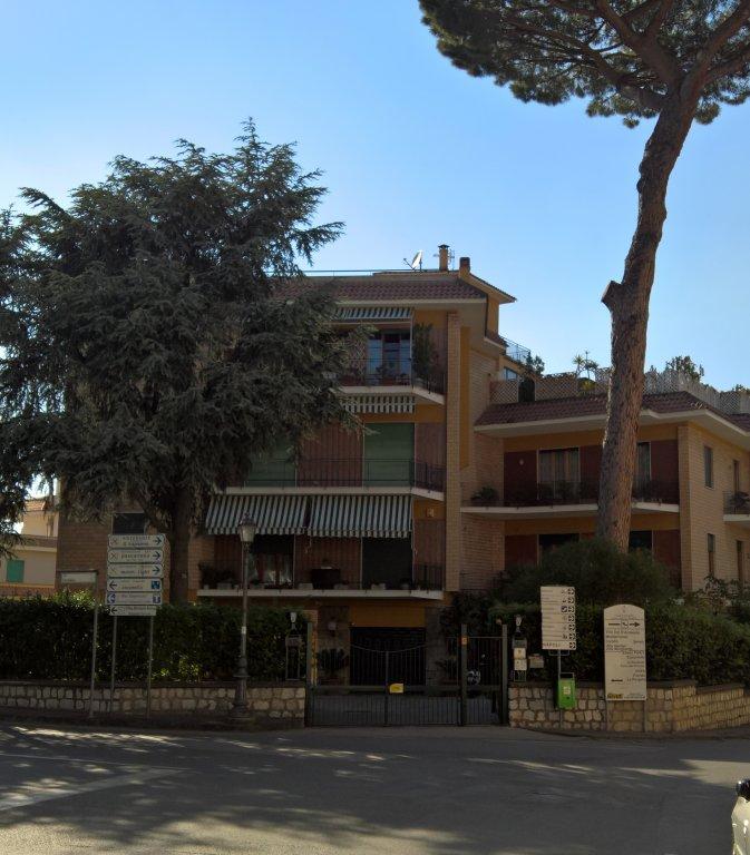 Hotel Villa Lina Booking