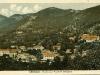 Panorama frazione Campora, anni 1930