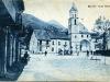 Piazza Bomerano, anni 1910-1920