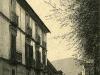 Hotel Risorgimento in San Lazzaro, anni 1910-1920.