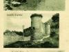 Castello Portocarello, Castello Angioino, Castello di Rovigliano