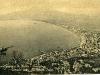 Panorama con Vesuvio da Monte Faito