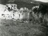 Castello di Lettere - mura viste dall\'interno