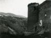 Castello di Lettere - torrione