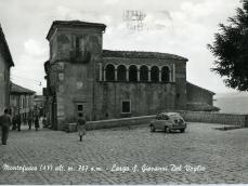 Largo San Giovanni Del Vaglio