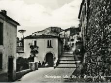 Via S. Pietro dei Ferraris