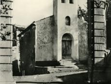 Antica porta e Chiesa S. Bartolomeo