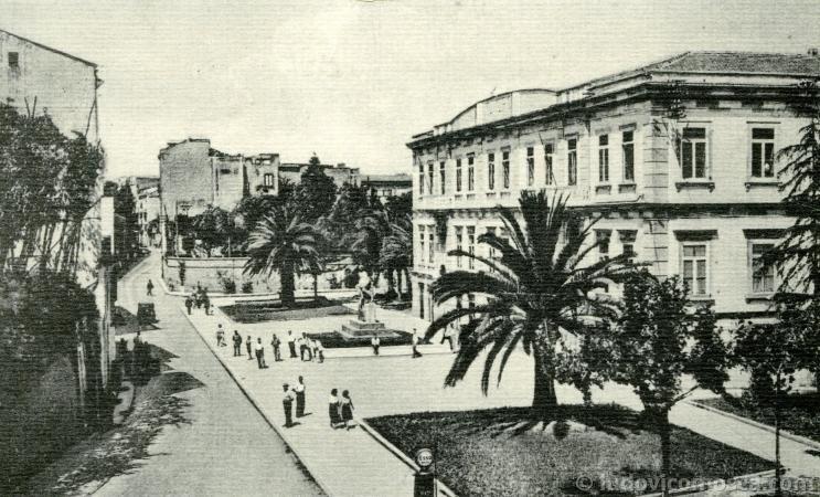 Hotel Agnello D Oro Genova