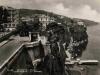 Sorrento piazza della Vittoria ed Hotel Syrene