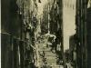 Napoli vicolo del Pallonetto