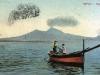 Golfo di Napoli - pescatori