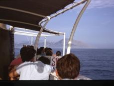 di ritorno da Capri 12-09-1970