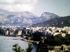 Sorrento Marina Grande fine anni 50