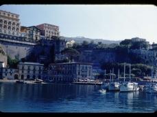 Sorrento Marina Piccola