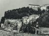 Sorrento lastra fotografica XVIII secolo