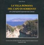 La villa romana del Capo di Sorrento