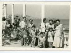 Riva fiorita 1953-2