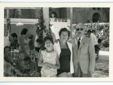 Riva fiorita 1953