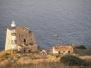 Punta Campanella e Baia di Jeranto
