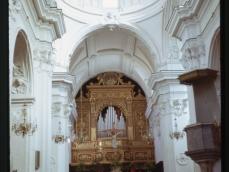 Chiesa a Vico sett 1970