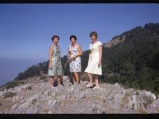 Monte Faito 10-09-1970