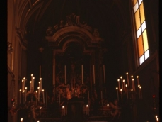 Sorrento Cattedrale 07-09-1970