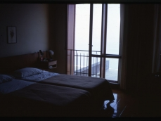 camera albergo Vico Equense 09-09-1970
