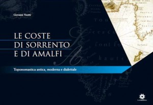 Le coste di Sorrento e di Amalfi.