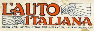 logo l'auto italiana