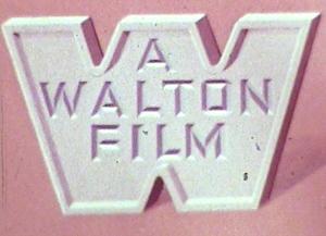 il logo della Walton Film