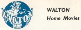 logo Walton Film